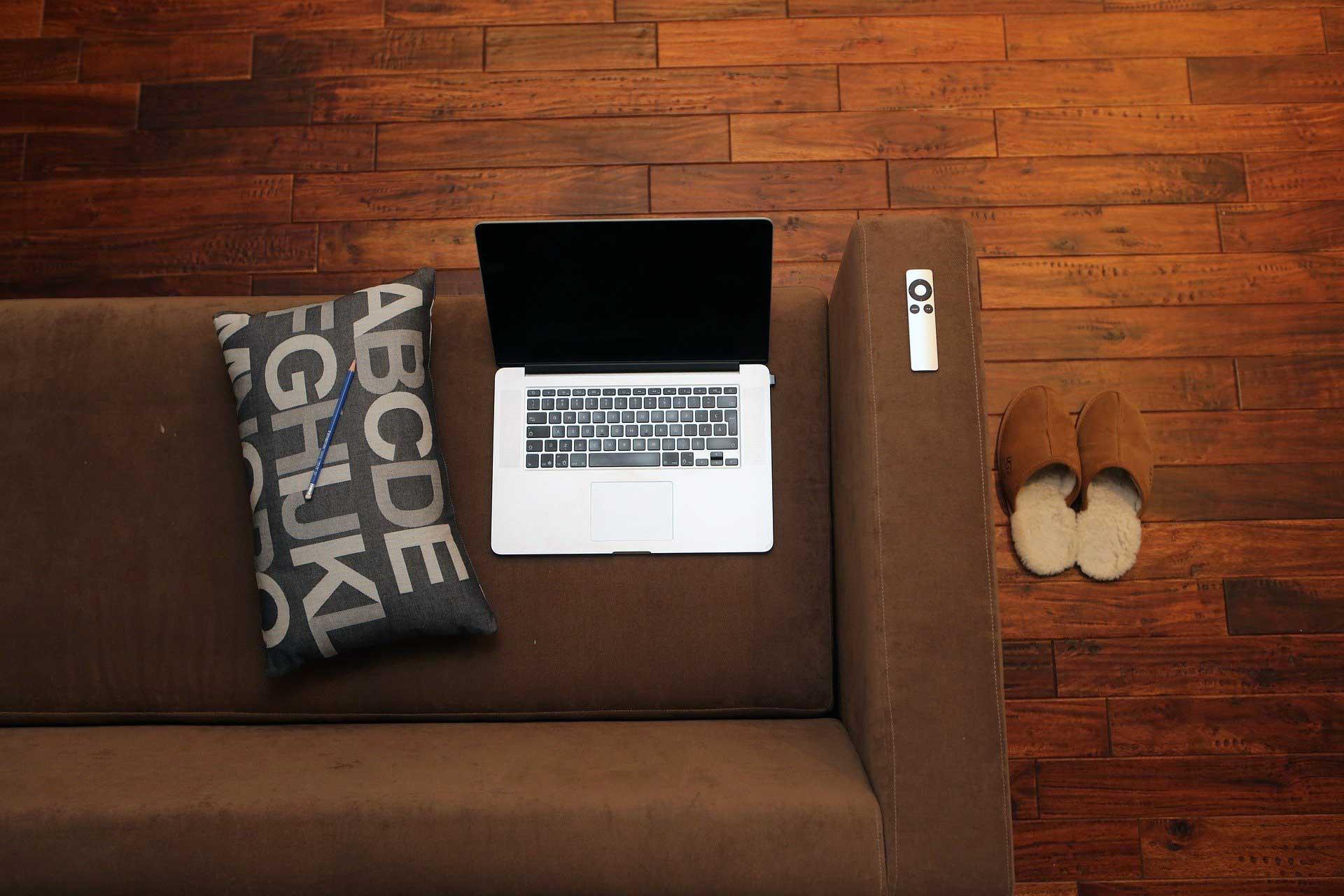 Ny modern hemsida för ditt företag!